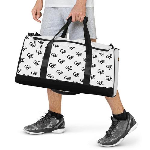 GVE - Onyx Trap - All-Over Print Duffle Bag