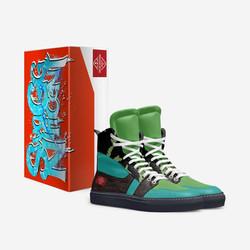TECUAN SPECIOSA-shoes-with_box