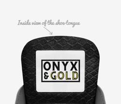 Onyx&Gold-shoes-tongue