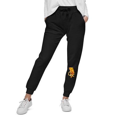 GVE - Unisex Fleece Sweatpants | Cotton Heritage M7580