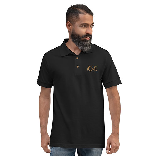GVE - Classic Polo Shirt   Gildan 3800