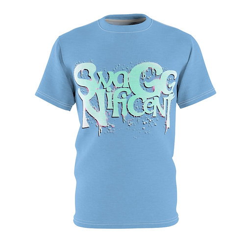 Icey Swaggnificent Cut & Sew Tee