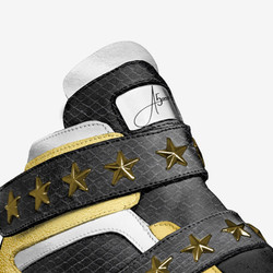 Onyx&Gold-shoes-detail