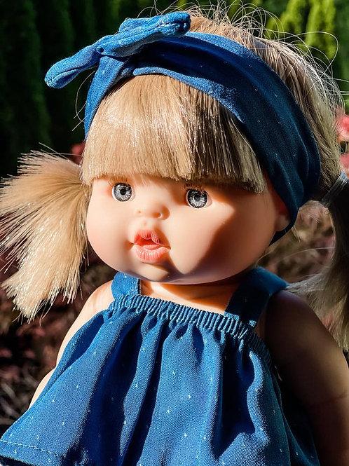 Minikane Doll Yzè