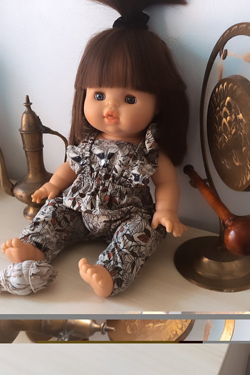 Minikane Chloe Doll
