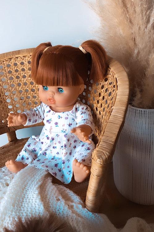 Minikane Gabrielle Doll