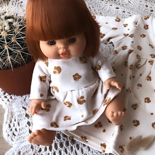 Minikane Doll - Capucine
