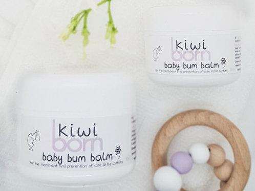 Kiwi born Baby Bum Balm 90ml