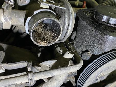 Капитальный ремонт двигателя для BMW 320d (E46) в Херсоне