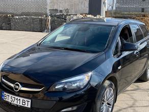 Чип-Тюнинг Opel Astra J 1.6 CDTi блок Delco E98