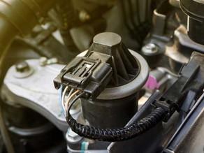 Отключение системы рециркуляции отработанных газов ЕГР/EGR