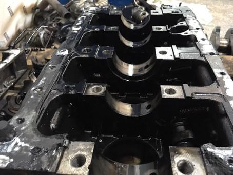 Сколько стоит капитальный ремонт Двигателя