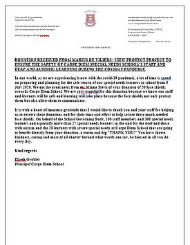 Carpe Diem School letter.png