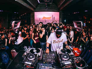 Boiler Room's New Festival Is Giving The Club Lovers An Exciting Online Experience This Month