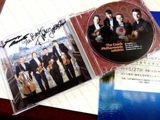 きらら鎌倉でのコンサートに行って来ました。
