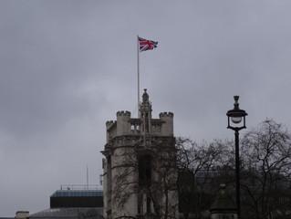 Year 4 Visit to London
