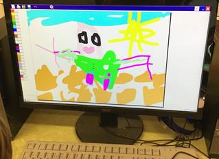 Crazy computer skills