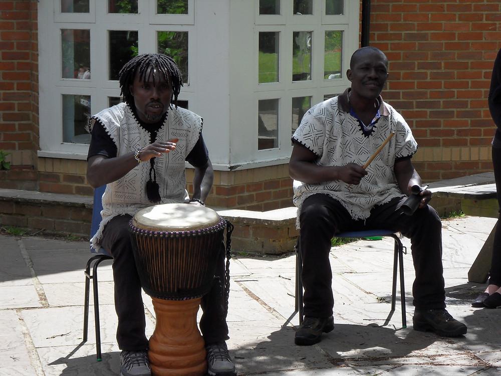 Ghana drummers 2.JPG