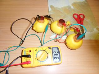 Fruit Batteries!