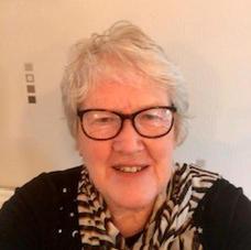 Carol Bannister