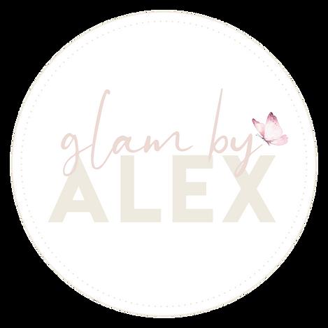 glam by alex natoli_CIRCLE LOGO_no backg