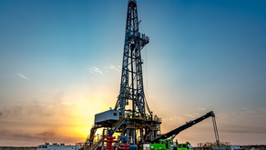 The Present And Future Of Fracking