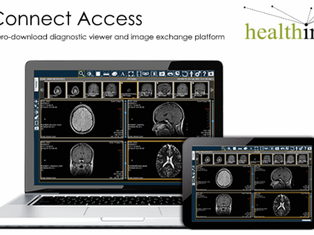 Introduction to iConnect® Access - A zero-download diagnostic viewer and image exchange platform