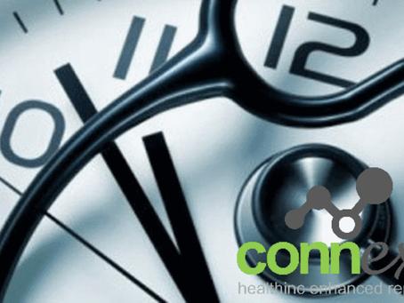 Patient Rich – Time Poor