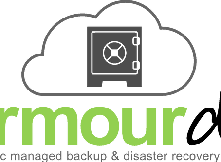 Introducing Healthinc AmourDR - Managed Cloud Backup & Disaster Recovery Solution; Don't Let