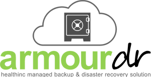 Healthinc armourDR Cloud Backup & Disaster Recovery
