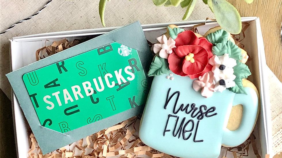 Nurse Fuel Gift Set