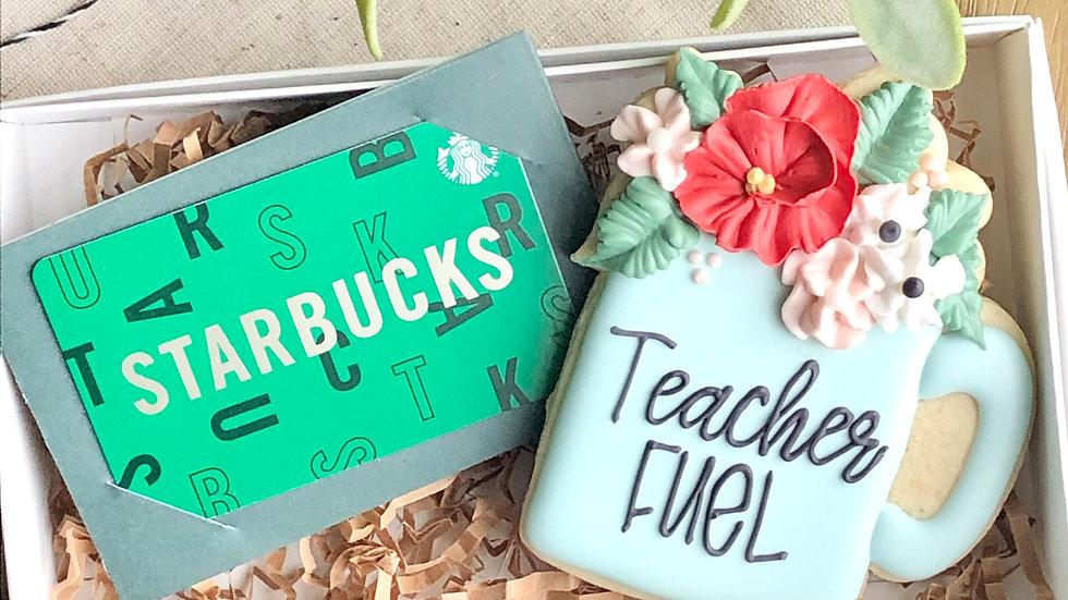 Teacher Fuel Gift Set
