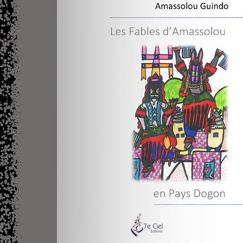 Les Fables d'Amassolou Guindo en Pays Dogon