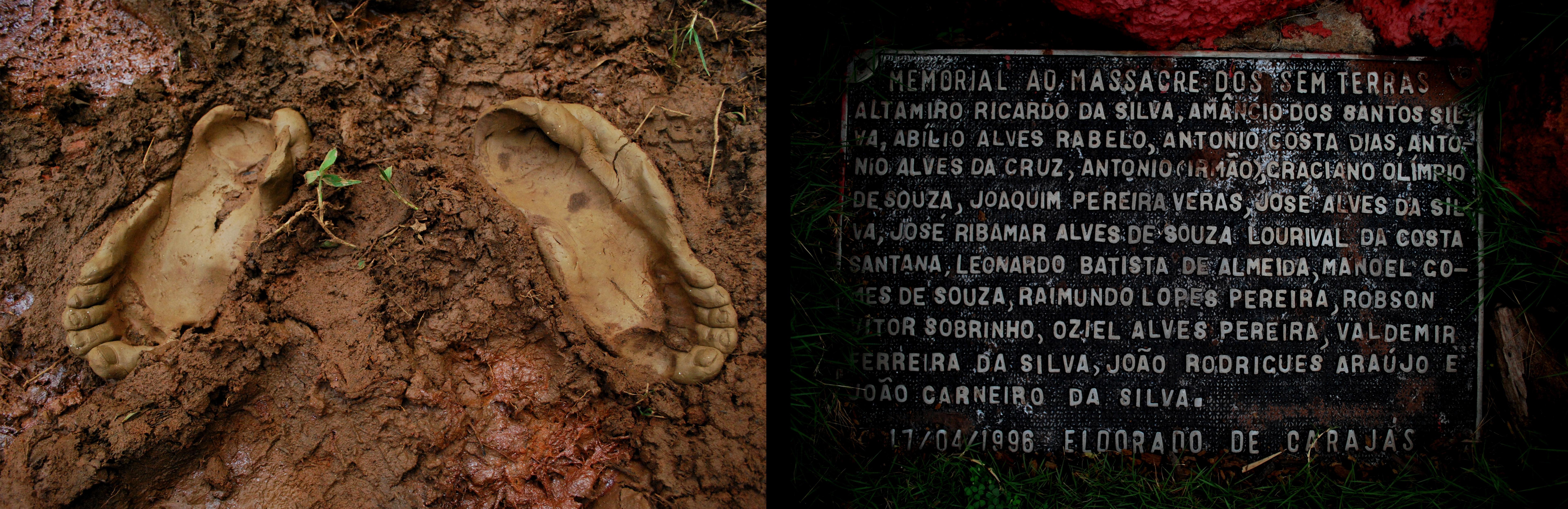 Marcone_Moreira_-_Ausente_Presença,_2013._Fotografia_díptico,_50_x_150_cm