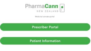 PharmaCann medical cannabis prescriber portal now open for beta-testing