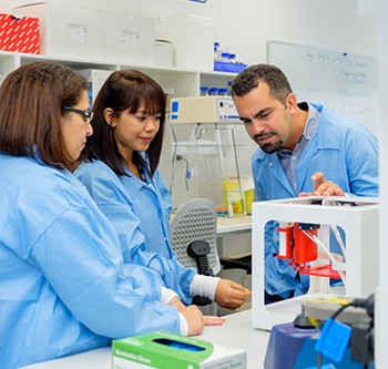 AUT and Zeacann announce new research partnership