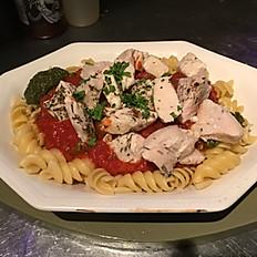 Pasta Provence Chicken