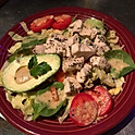 Chicken & Avocado