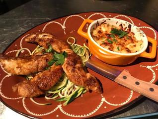 Richelles' Chicken Tenderloins !