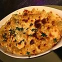 Vero's very famous Gratin Macaroni