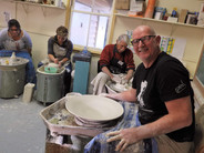 Warwick Potters Association