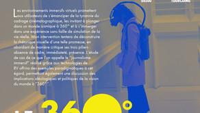 LE 360° COMME FORME SYMBOLIQUE — Conférence d'Andrea Pinotti