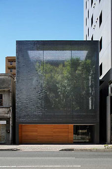optical house japan Hiroshi Nakamura & N