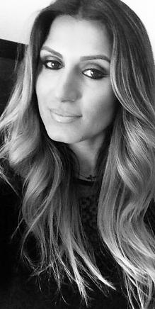 Natalie Shafie Makeup Artist