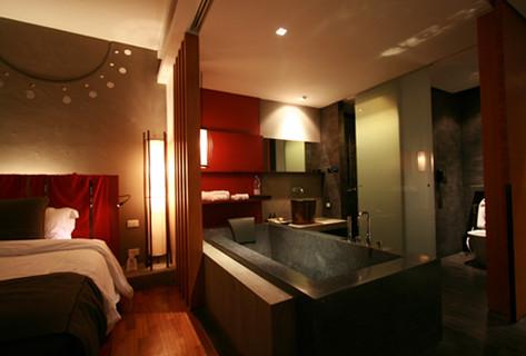 ห้องน้ำสวย สไตล์รีสอร์ท # 1