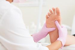 voetmassage aan huis