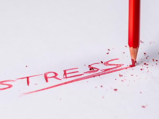 Hoe herken je werkstress?