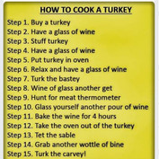 """Thanksgiving"""