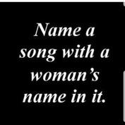 """""""Name A Song!"""""""