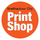 Shellharbour City Print Shop logo